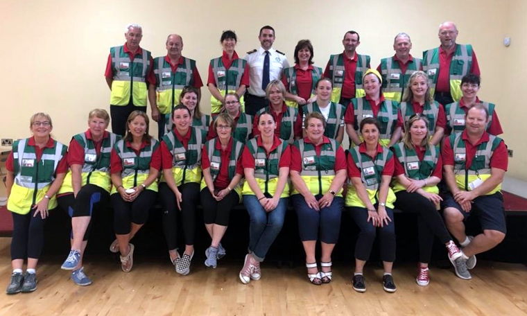 Ardcath and Clonalvy Community First Responders